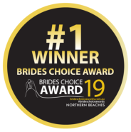 2019 Bride's Choice Award